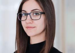 Tatsiana Yankelevich